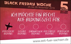 Motiv Black Friday Week