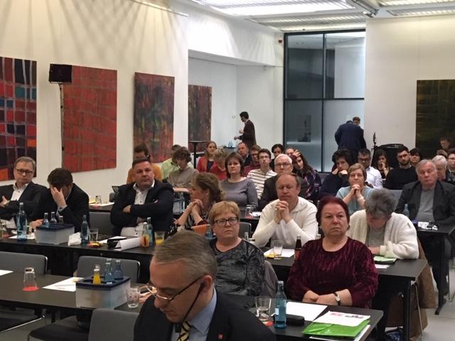 IGR Elbe-Neiße: Zusammenhalt ist Trumpf