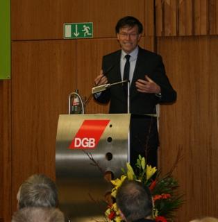 Dr. Matthias Rößler