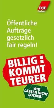 Flyermotiv der kampagne
