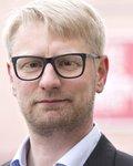 Erik Wolf - Regionsgeschäftsführer