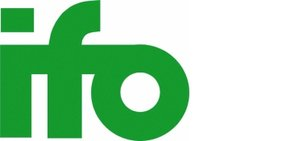 Grafikschriftzug: ifo