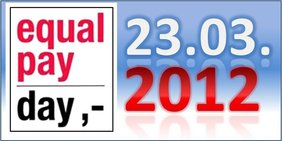Equal Pay Day 2012