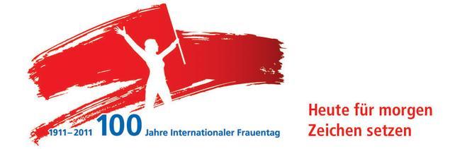 100 Jahre Frauentag 2011
