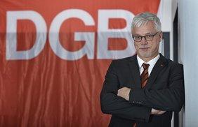 """Markus  Schlimbach: """"Ein guter Tag für Beamtinnen undBeamte"""""""