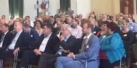 15. DGB-Lausitzkonferenz