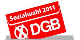 Teaserild mit dem Logo Sozialwahl 2011