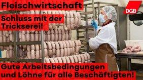 Fleischwirtschaft