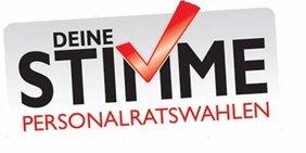 Logo Personalratswahlen