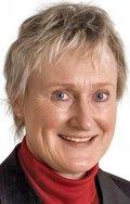 Dr. Heidi Becherer