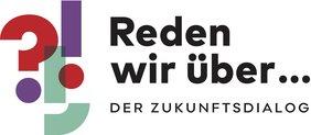 Logo Zukunftsdialog