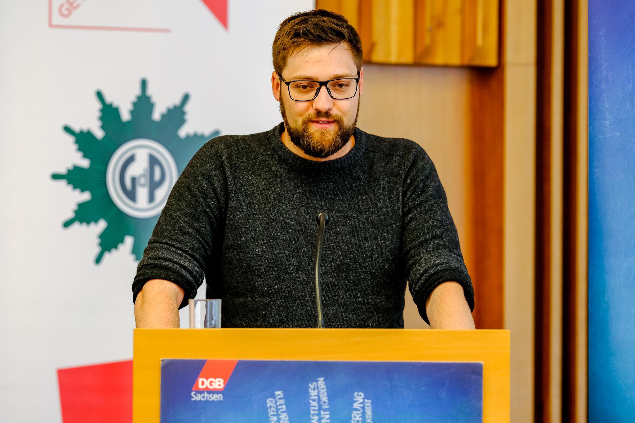 Lasse Emcke