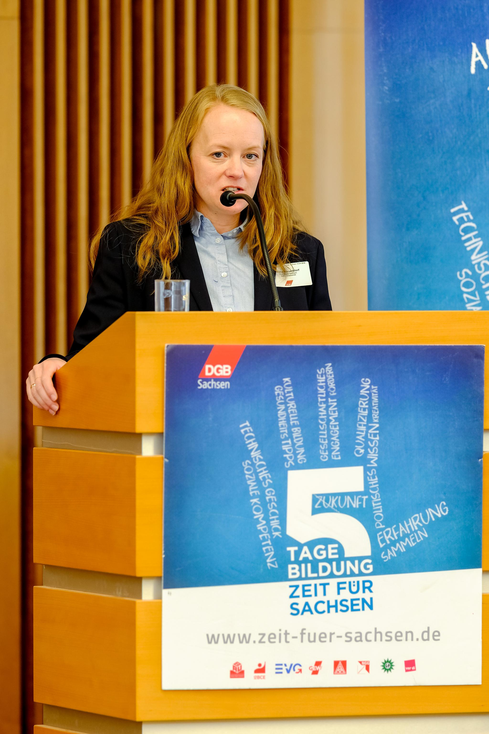 DGB-Bilsungskonferenz