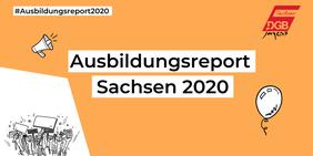 Ausbildungsreport 2020