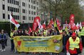 EGB Demo Brüssel April 2014