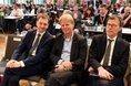 Eindrücke von der DGB-Konferenz in Leipzig
